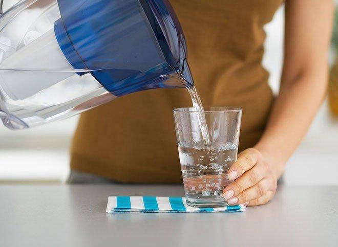 Giảm cân mà chỉ cần uống mỗi nước? Có thật là đời chỉ toàn màu hồng như thế?