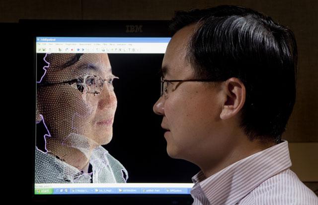 Giao diện cảm xúc cho phép điều khiển PowerPoint bằng ánh mắt