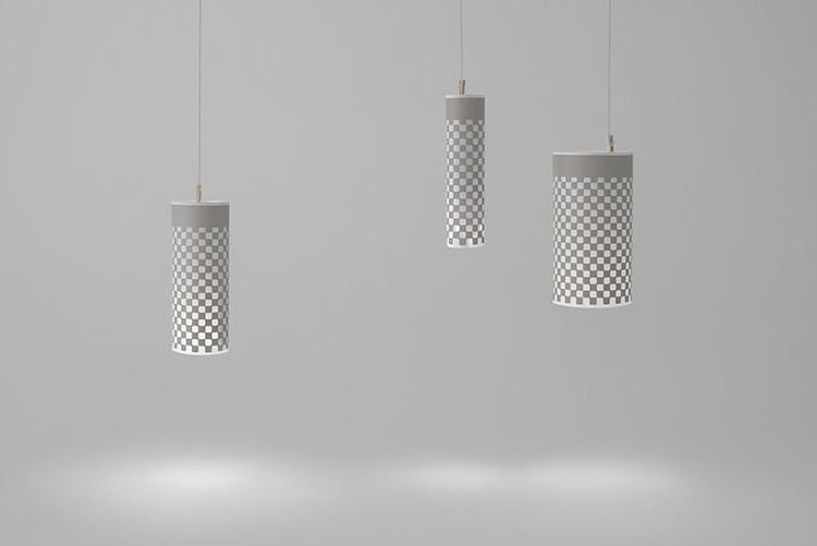 Giấy điện tử có thể cuộn lại làm đèn pin