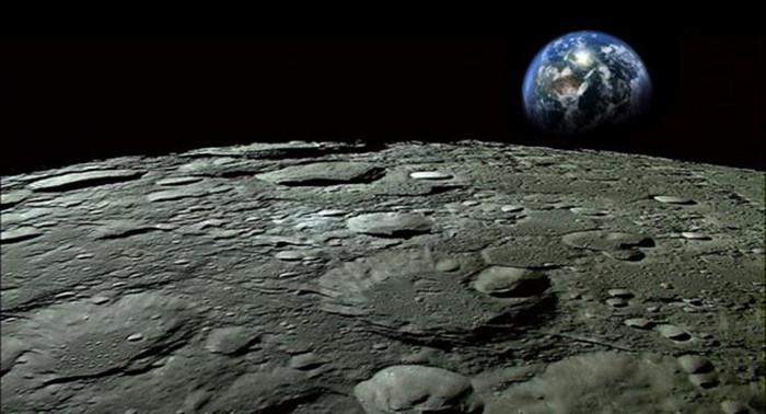 Giới khoa học đã tìm ra tuổi chính xác của Mặt trăng