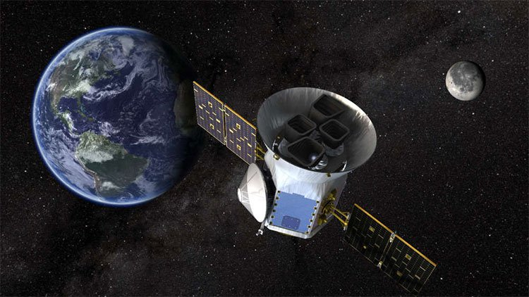 Giới thiên văn mới có một phát hiện chắc chắn sẽ khiến tất cả phải phấn khích