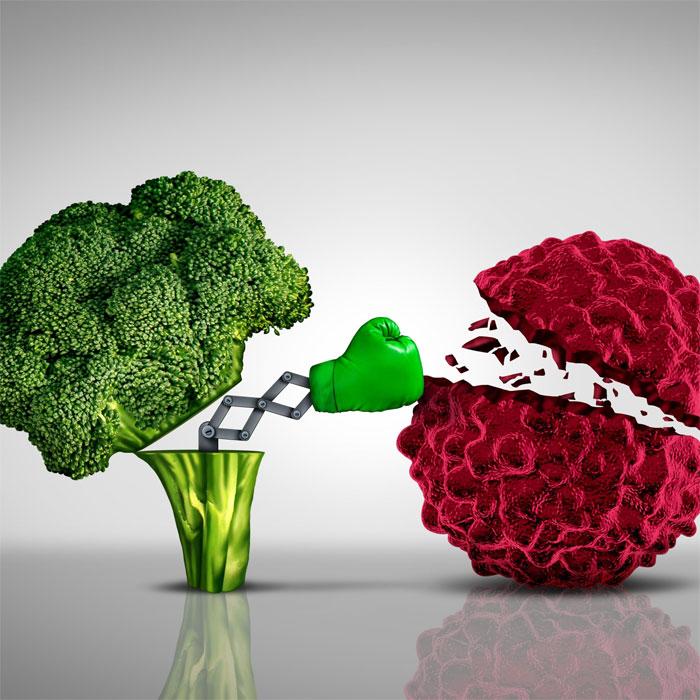 Giới trẻ đang tự giết chính mình vì chế độ ăn quá ít rau quả