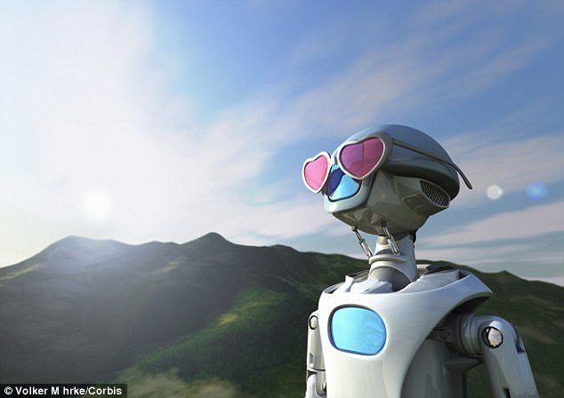 Google chế tạo AI siêu đẳng có trí tưởng tượng như người