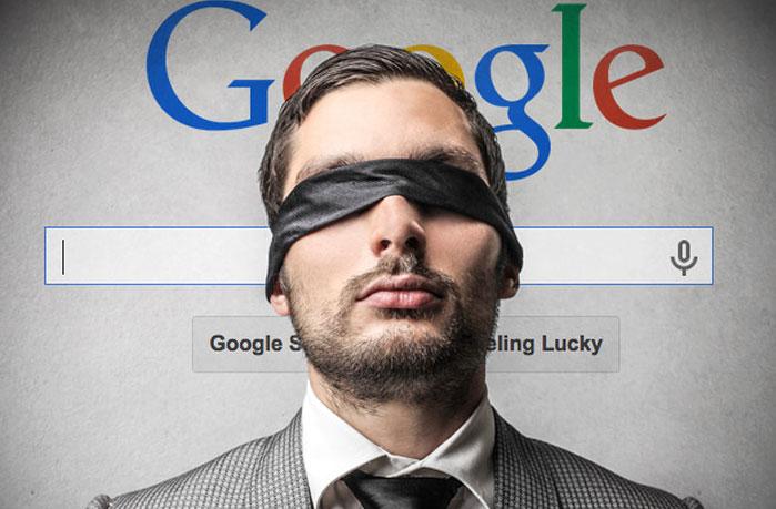 Google đang khiến con người trở nên ảo tưởng sức mạnh