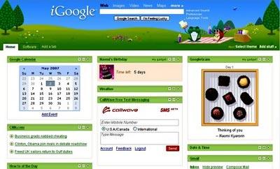 Google thử nghiệm mạng xã hội