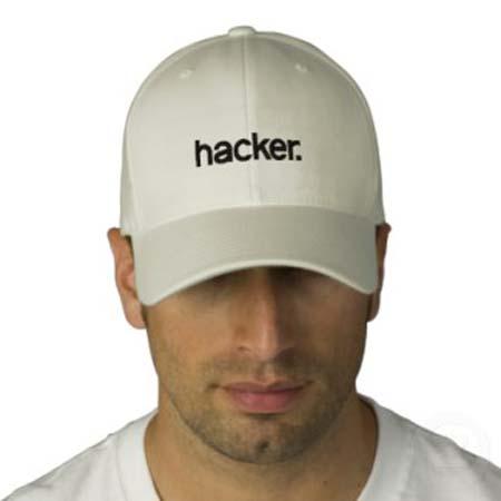 Hacker Việt, anh là ai?