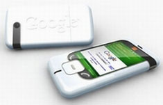 Hai tuần nữa, Google sẽ ra mắt GPhone