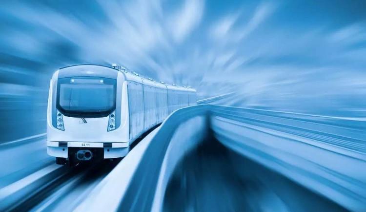 Hàn Quốc phát triển tàu siêu tốc nhanh như tia chớp