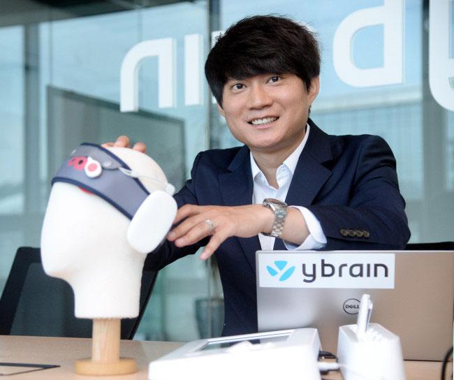 Hàn Quốc phát triển thiết bị đeo chữa trầm cảm
