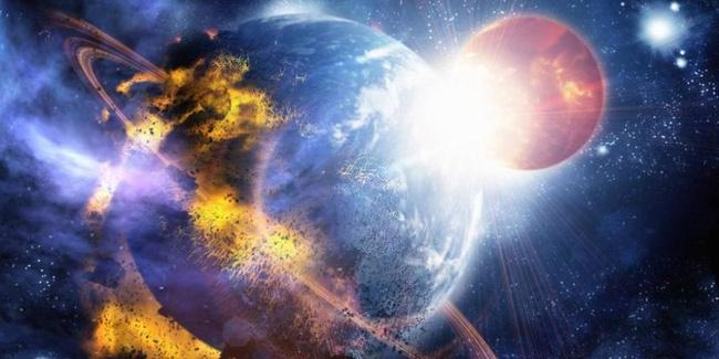 Hàng ngàn thiên hà lân cận đang bị hủy diệt. Phải chăng Star War là có thật?
