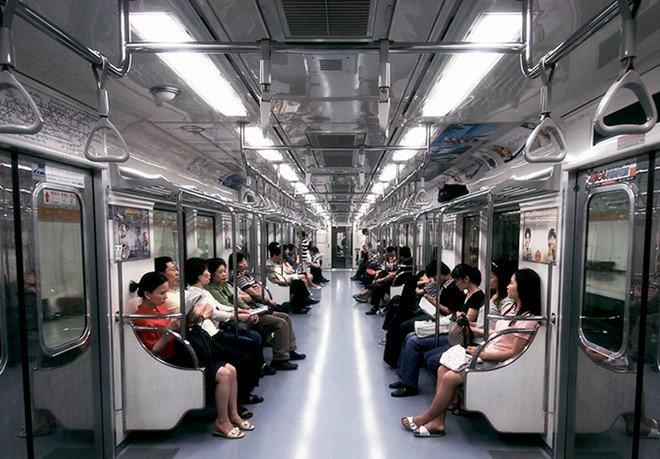 Hệ thống tàu điện ngầm hoạt động như thế nào?