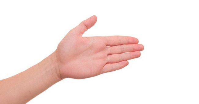 Hình dạng ngón tay nói lên tính cách của bạn