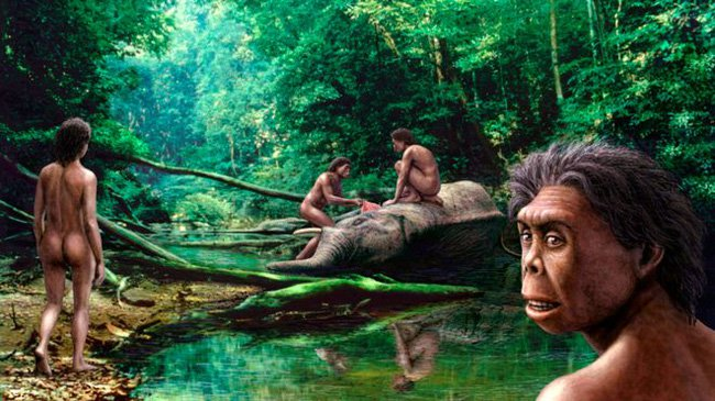Hobbit có thể là một trong những chủng người xuất hiện sớm nhất trên Trái đất