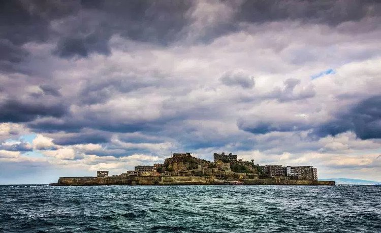 Hòn đảo ma giữa biển khơi Nhật Bản trở thành di sản văn hóa thế giới của UNESCO