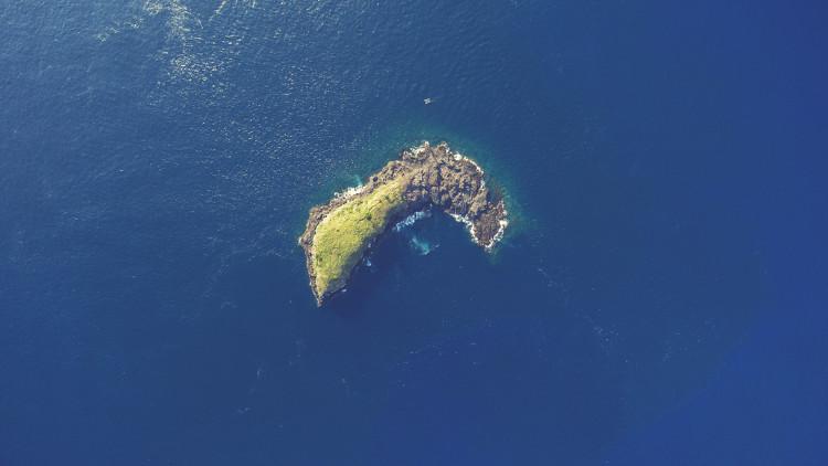Hòn đảo nghiêm cấm bất kỳ ai đặt chân lên, lý do ai nghe xong cũng phải run sợ