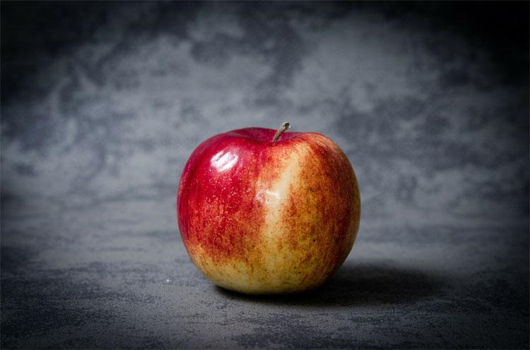 Honeycrisp -Một trong những loại táo ngon nhất thế giới