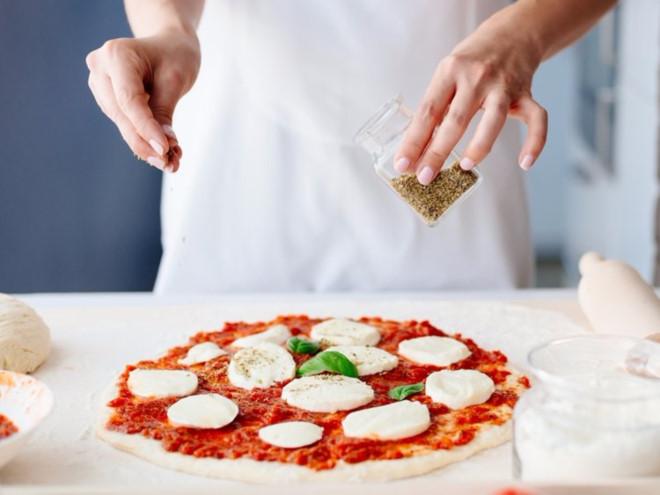 Hướng dẫn cách ăn pizza để không mập