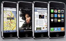 iPhone chính thức xuất hiện