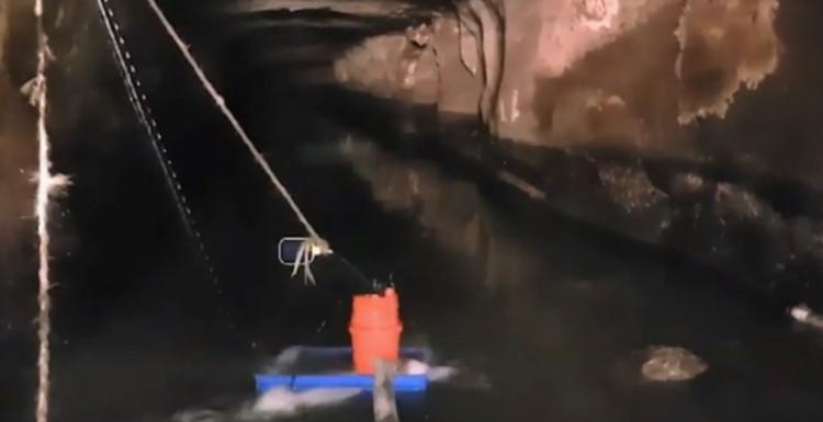 Israel phát hiện bể ngầm chứa nước 2.700 năm tuổi