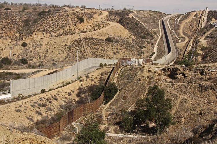 Khám phá 5 đường biên giới nguy hiểm nhất hành tinh