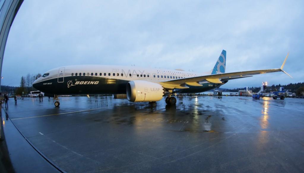 Khám phá bên trong máy bay Boeing 737 Max Việt Nam mới mua
