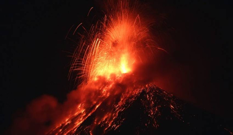 Khám phá bí ẩn 168 năm về các ngọn núi lửa lớn nhất ở Hawaii