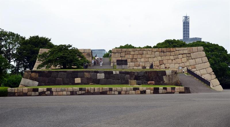 Khám phá cung điện Hoàng gia tráng lệ của Nhật Bản