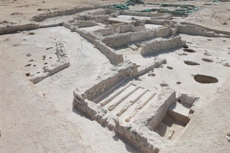 Khám phá Di sản thế giới duy nhất của Qatar