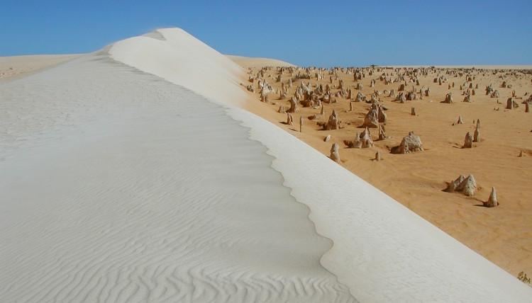 """Khám phá """"hành tinh lạ"""" ở Tây Úc"""