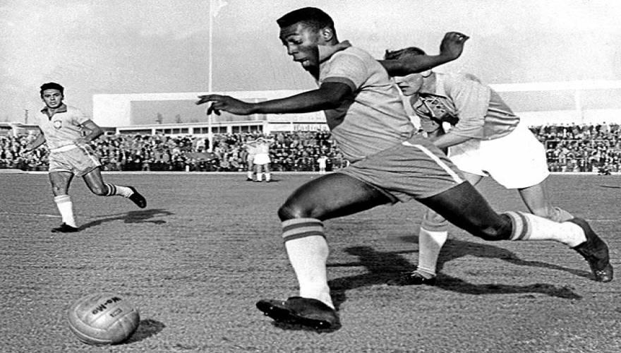 Khám phá những sự thật bất ngờ trong lịch sử bóng đá
