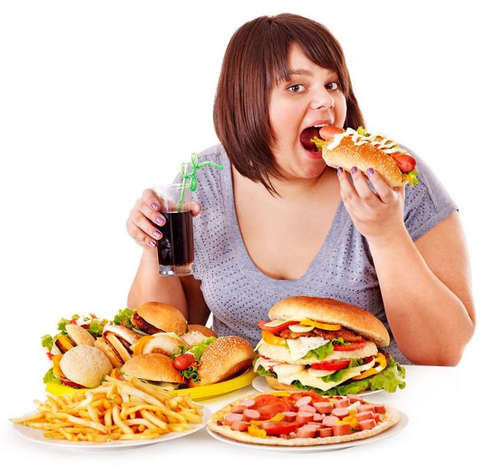 Khoa học chứng minh: chỉ ngửi thôi cũng béo là có thực