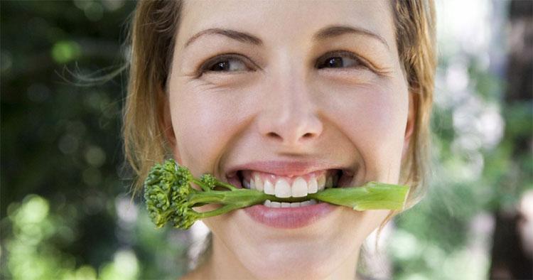 Khoa học phát hiện cây cũng biết đau khi bị chúng ta ăn