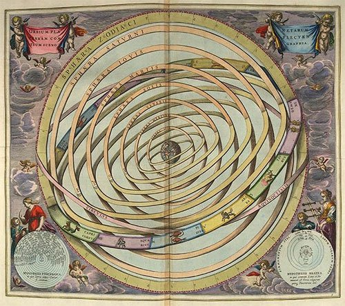 Không GPS, không Google Map - các phi hành gia định vị trong vũ trụ như thế nào?