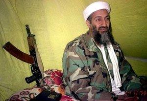 Không Internet, email Bin Laden vẫn qua mặt Mỹ