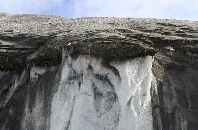 Không phải Everest, đây mới là ngọn núi cổ xưa nhất trên Trái Đất