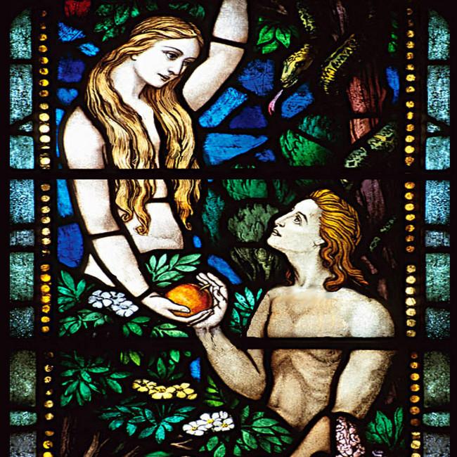"""Không phải táo, """"Trái cấm"""" Adam và Eva đã ăn trong Vườn Địa đàng là quả gì?"""