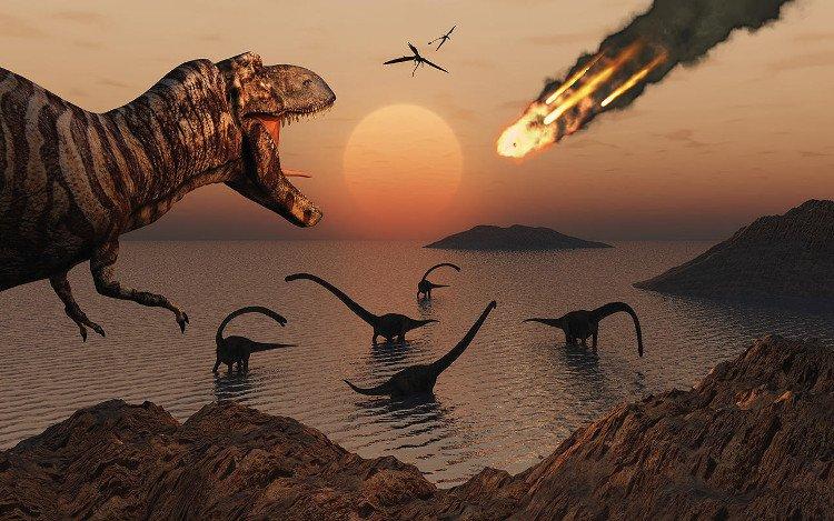 Không phải thiên thạch, thứ thực sự giết chết khủng long là gì?