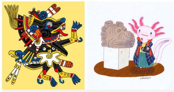 """Kỳ giông Mexico: đứt chân thì mọc chân, """"vỡ tim"""" vẫn cứu được nhưng lại sắp tuyệt chủng"""