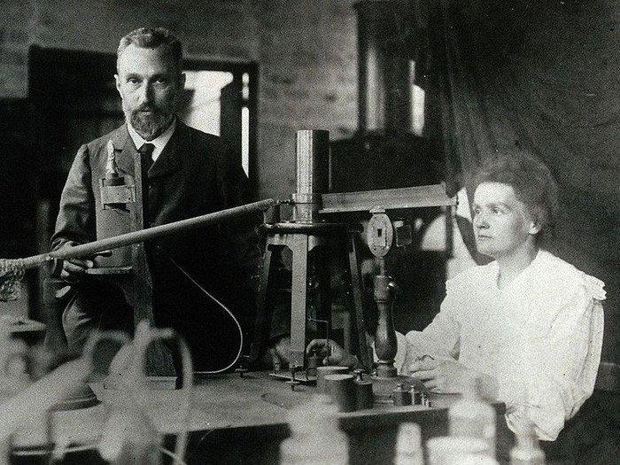 Lạ kỳ gia đình có gene đạt giải Nobel