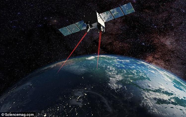 Lần đầu tiên trong lịch sử thí nghiệm thành công dịch chuyển tức thời vào vũ trụ