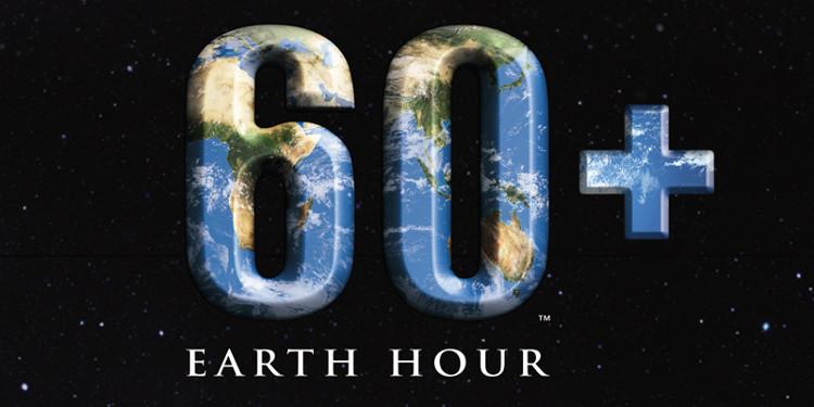 Lên dây cót cho chiến dịch Giờ Trái đất 2017