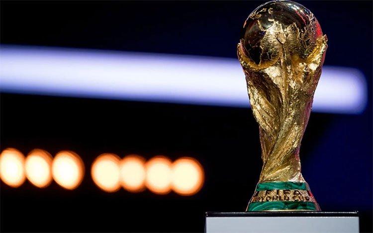 Lịch sử ra đời của World Cup
