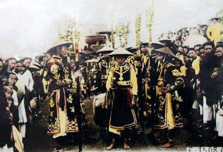 Lịch sử về ngày giổ tổ Hùng Vương
