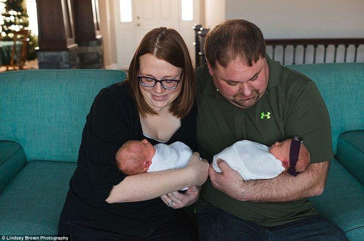 Linh cảm bất ngờ của cậu bé có cuộc đời ngắn ngủi 11 ngày khiến bao người rơi lệ