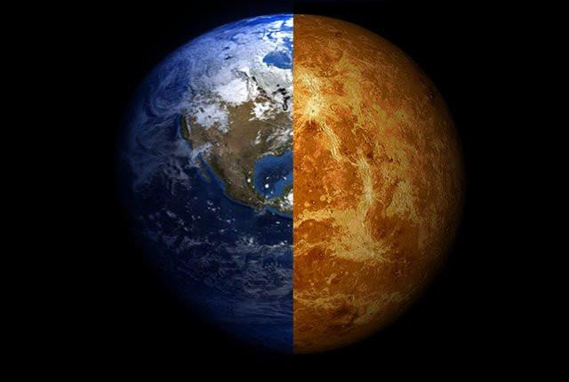 Lộ diện danh sách 7 hành tinh vĩ đại nhất vũ trụ