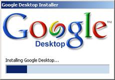 Lỗ hổng Google Desktop trước cuộc tấn công mới