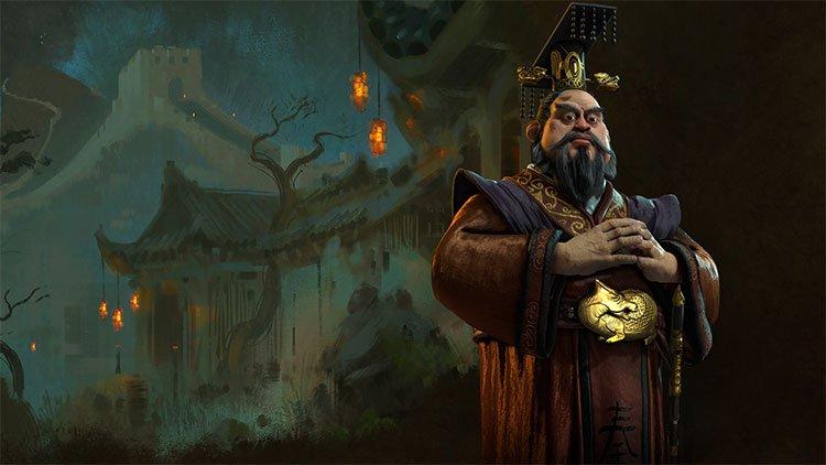 Lộ nguyên nhân biến mất của hậu cung Tần Thủy Hoàng