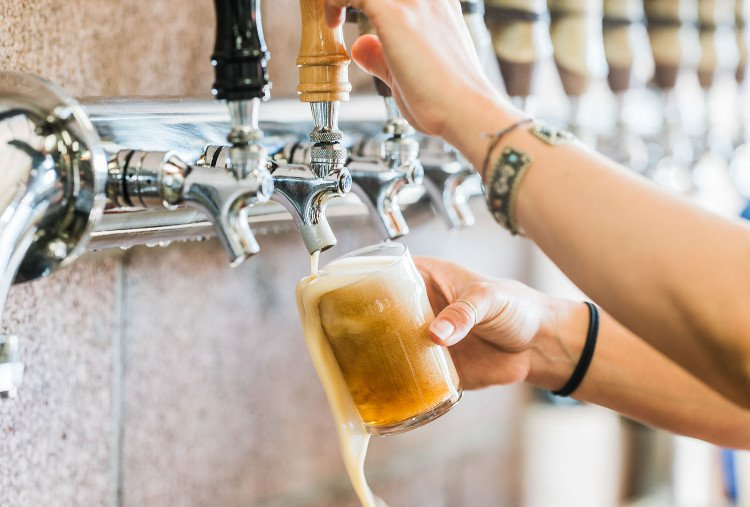 Loại bia mới được làm từ nước thải tái chế