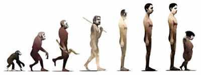Loài người tương lai - người đẹp hay quỷ lùn