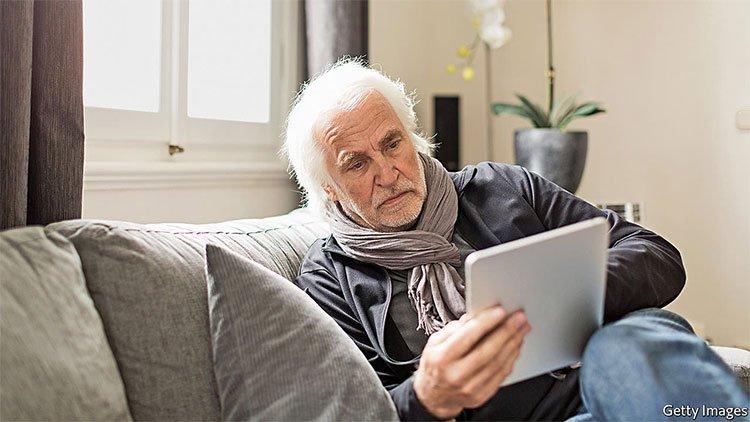 Loài người vẫn chưa đạt tới độ tuổi cực đại mà lẽ ra phải được hưởng